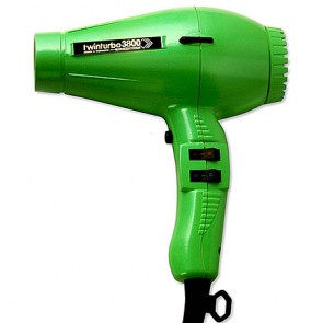 Turbo Power Twin Turbo 3800 Dryer Green 330