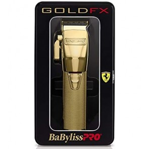 BaByliss Pro GOLD FX Clipper