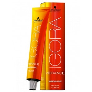 Schwarzkopf Igora Vibrance Tone on Tone Hair Color