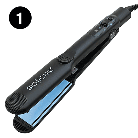 Bio Ionic One Pass Flat Iron