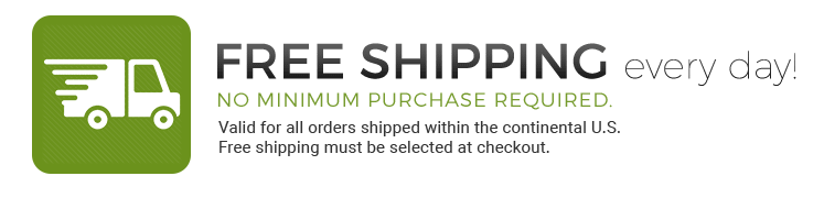 Free Shipping on all orders at UnitedSalonSupplies.com